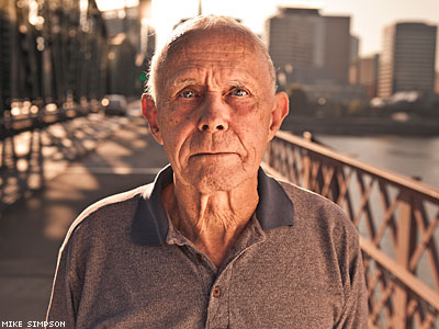 Film on Gay Seniors to Screen in Russia