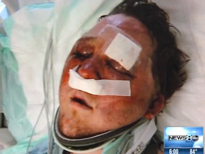 Attack on Gay Texan Linked to Social Networking App