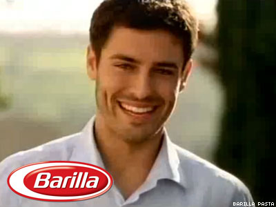Barilla to Gays: Eat Someone Else's Pasta