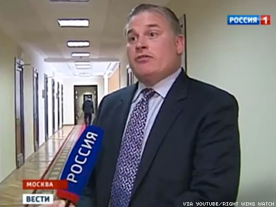 National Organization for Marriage Caught Helping Russia Pass Antigay Laws