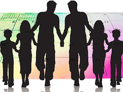 New Archive, Timeline Highlight History of LGBT-Led Families