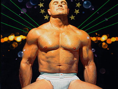 IMAGES: Why We Need Gay Art