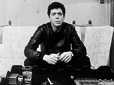 WATCH: Lou Reed: Perhaps Bisexual, Definitely a Voice for All