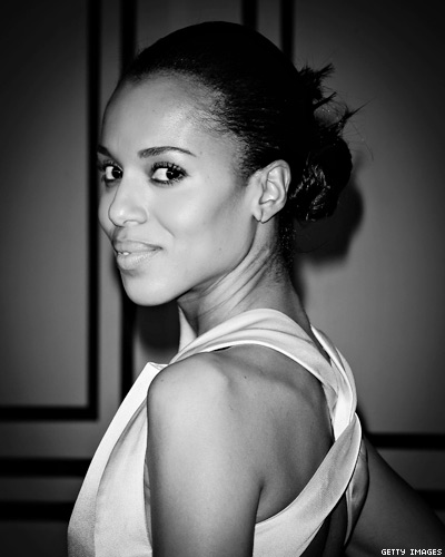 The A-List Interview: Kerry Washington