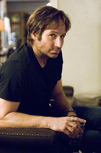 Big Gay Following: David Duchovny