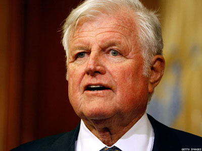 7 Things Ted Kennedy Would Say to Pass ENDA