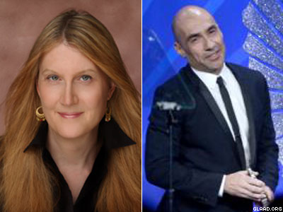 BREAKING: GLAAD Appoints First Transgender Cochair