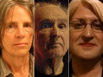 7 Queer Poets You Should Know