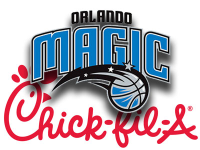 Which NBA Team Endorses Chick-fil-A?