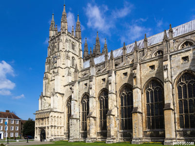 Church of England Plans Blessings for Gay Couples