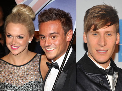 Op-ed: Don't Worry, Tom Daley's Getting Biphobic Tweets, Too