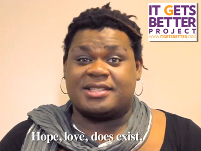 WATCH: New 'It Gets Better' Campaign Aimed at Russian LGBT Youth