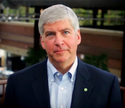 Mich. Governor Condemns RNC Member's Latest Antigay Remark