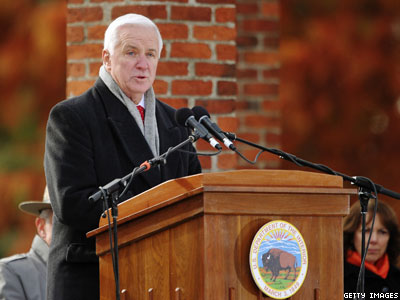 Pa. Gov. Comes Out for LGBT Employment Protections