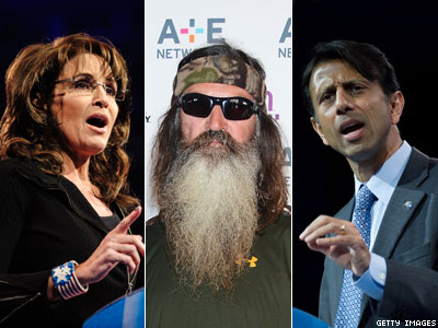 Bobby Jindal Is Mad No One Thought Phil Robertson Was Funny