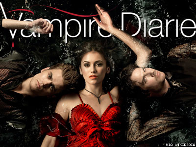 The Vampire Diaries to Get First Gay Character