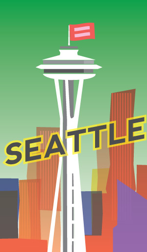 Gayest Cities SEATTLE V2x300 0
