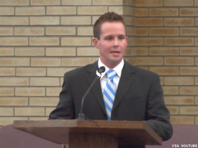 Mormon 'Ex-Gay' Group Shuts Down, Absorbed by Other Organization