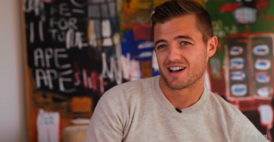 WATCH: Gay Athletes Featured in New CNN Documentary