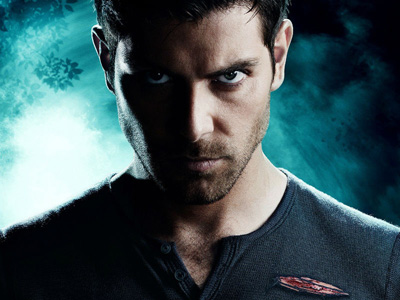 Which Grimm Character Is About to Come Out of the Closet?