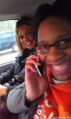 CeCe McDonald Released from Prison, Greeted by Laverne Cox