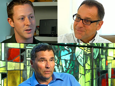 WATCH: Jesuit Series Spotlights Faithful Lives of LGBT Catholics