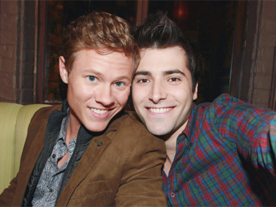 Days of Our Lives Exclusive: Will and Sonny Finally Say 'Yes'