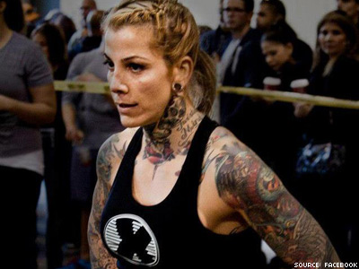Trans Woman Sues CrossFit After Being Told to Compete in Men's Division