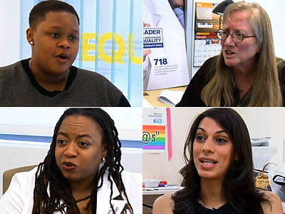 WATCH: Debunking the 'Surgery Is a Top Priority For Trans People' Myth