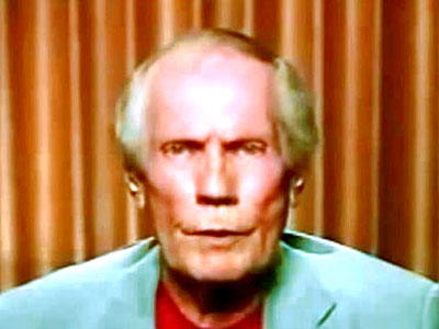 Westboro Baptist Church Founder Fred Phelps Dead at 84