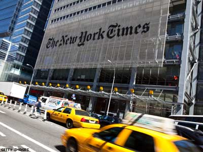 NYT Trend Story: The Word 'Homosexual' Is Offensive