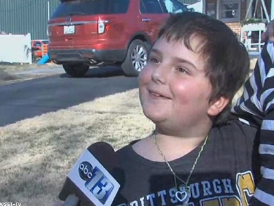 WATCH: Va. Christian School Rejects 8-Year-old Tomboy, Citing 'God-Ordained' Gender Role