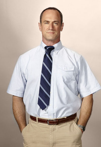 Christopher Meloni on Raising an LGBT-Inclusive Family
