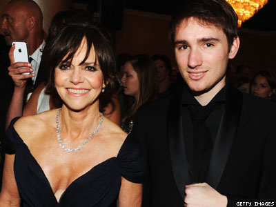 Sally Field Writes Heartwarming Letter About Gay Son, Blasts 'License to Discriminate' Legislation
