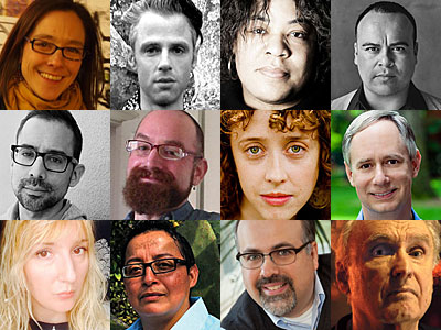 The Best Poets: Hear From Lambda's Nominees