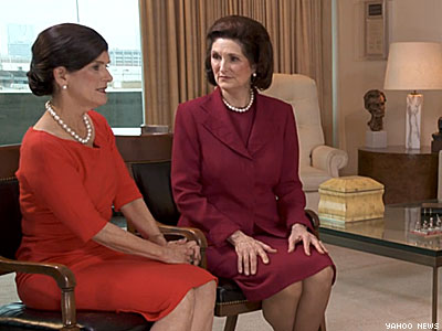 WATCH: LBJ's Daughters Back Marriage Equality, Think He Would Have