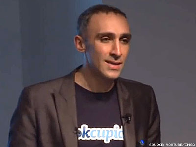 OKCupid CEO Apologizes for Supporting Antigay Candidate
