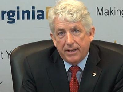 Virginia Attorney General Compares Marriage Ban to Racism