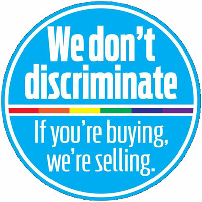 Despite 'Religious Freedom' Law, Miss. Businesses Promise 'We Don't Discriminate'