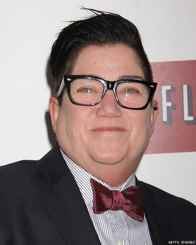 Orange Is the New Black's Lea DeLaria Withdraws From Michfest
