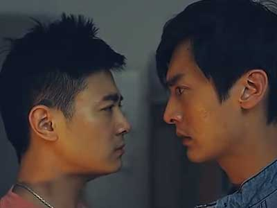 WATCH: Taiwanese Phone Commercial Tells Gay Love Story