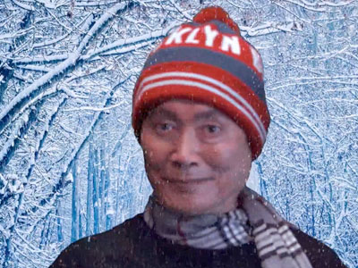 George Takei Wants the Westboro Baptist Church to 'Let It Go'
