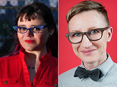 Meet the LGBT Leaders Who Used to Be Homeless