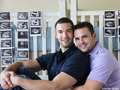 WATCH: Even With DNA Evidence, Gay Texas Dads Still Denied Adoption Rights