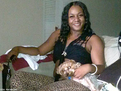 Trans Woman in Florida Found Burned to Death
