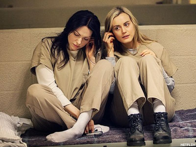 Op-ed: Orange Is the New Black Proves to Be the Model of Queer TV