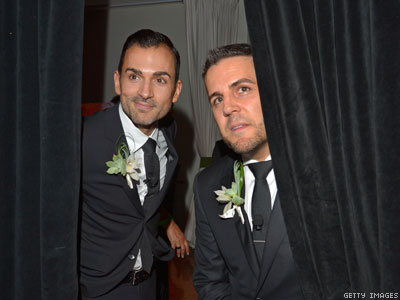 PHOTOS: The Prop. 8 Wedding Five Years in the Making