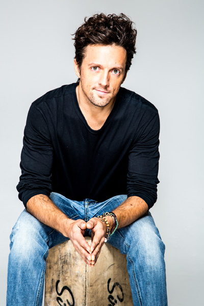 Jason Mraz: 'Coming Out Is the Coolest Thing Anyone Can Do'