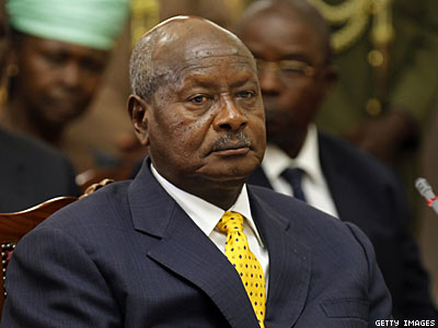 Uganda Claims 'Jail the Gays' Law Not Meant to Punish Gays