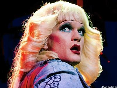 Hedwig and the Angry Inch Recoups Investment
